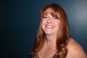 Author Pic - Mandee Mae