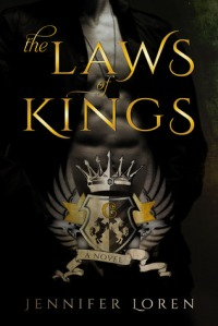 The Law Of Kings